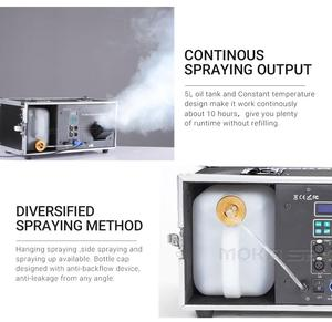 Image 3 - Factory sale directly Pro Morning haze Machine stage fog machine dmx smoke effects hazer machine fast preheat 30 seconds