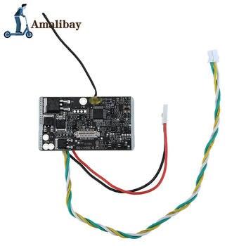 Patinete eléctrico M365 batería BMS placa de circuito para Xiaomi M365 batería de Scooter controlador Patinete eléctrico Adulto M365 piezas