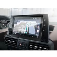 LFOTPP pour Rifter 2019 2020 voiture multimédia Radio Center écran tactile plexiglas écran protecteur Auto intérieur accessoires
