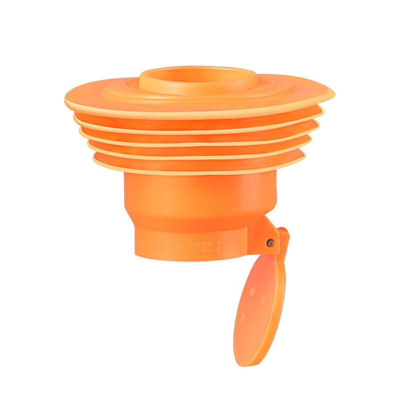 Bathroom Sink Cover for Bath Shower Floor Drain for Sink Strainer Bathroom Trap Siphon Plug Anti Odor Kitchen Sink Cork