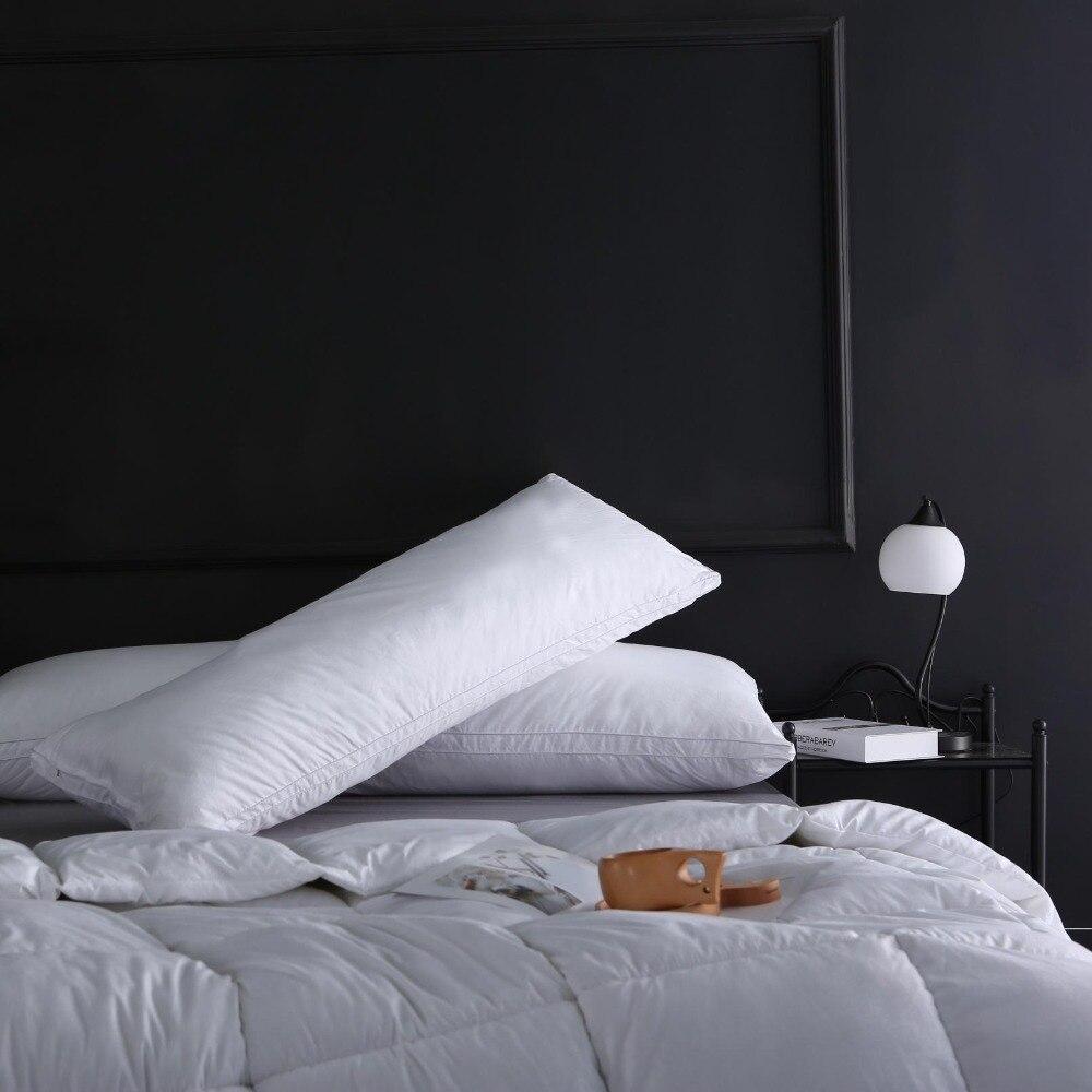 Cute Long Pillow for Sleeping 14
