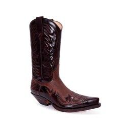 Winter Mode Britischen Männer Top Qualität PU Leder Slip auf Stiefel Atmungsaktive Chelsea Stiefel Männlichen Casual Zapatos De Hombre F538