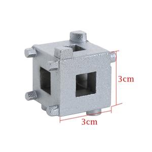 """Image 5 - Universele Auto Schijfrem Zuiger Tool Remklauw Piston Rewind/Wind Terug Cube Tool 3/8 """"Remklauw Aanpassing Auto Inspectie gereedschap"""