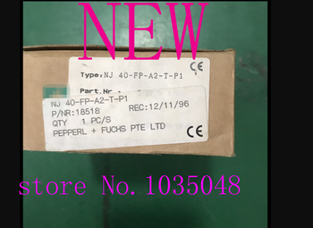1PC NJ40-FP-A2-T-P1 New and Original Priority use of DHL delivery