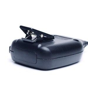 Image 4 - ميكروفون احترافي لمكبر الصوت على الكتف طراز 2021 الأكثر مبيعًا لموتورولا لاسلكي تخاطب راديو MTX850 GP340 GP380 GP320 GP328 HT1250 PR860