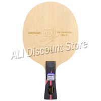 Original Donic OVTCHAROV NO 1 Table Tennis Racket Blade Ping Pong Bat Paddle