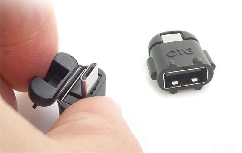 Otg micro usb otg cabo adaptador 2.0 conversor para o telefone móvel android usb tablet pc para flash drive mouse otg hub