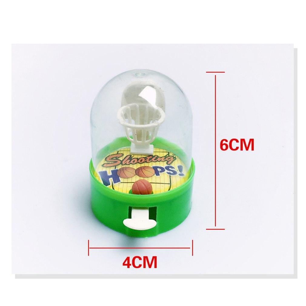 Mini Pocket Basketball Game 8
