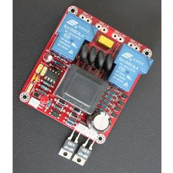 Płytka wzmacniacza mocy zasilania opóźnienie Soft start temperatury płyta ochronna YJ00311
