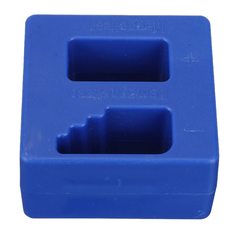 Magnetizer Demagnetizer Tool Screwdriver Bench Tips Bits Gadget Handy Magnetized Driver Magnetic Degaussing Watch Accessories