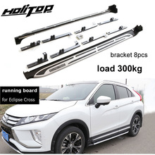Foot-Board Mitsubishi Side-Step Guarantee for Eclipse Cross Good-Quality Made-In-Big-Factory