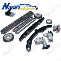 12 pcs Set Full Timing Kit for Nissan Skyline Teana J31 VQ23DE