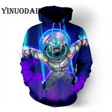 New Game 3D Hoodie Children Hoodies Streetwear Hip Hop Warm Hoody Sweatshirts Harajuku