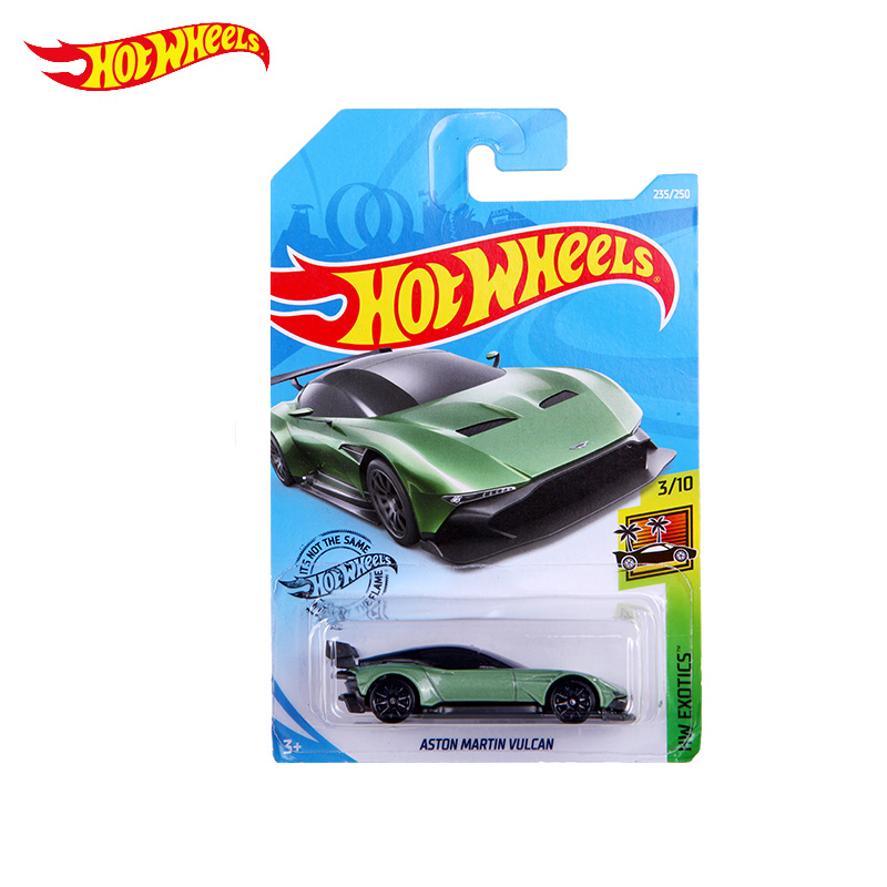 Original Hot Wheels Car Toys For Boys 1:64 Metal Diecast Model Car Kids Toys Collector Edition Speed And Passion Gift