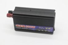 цена на Pure Sine Wave Inverter 500W DC24V To AC220V 50HZ Power Inverter Converter  For Car Inverter