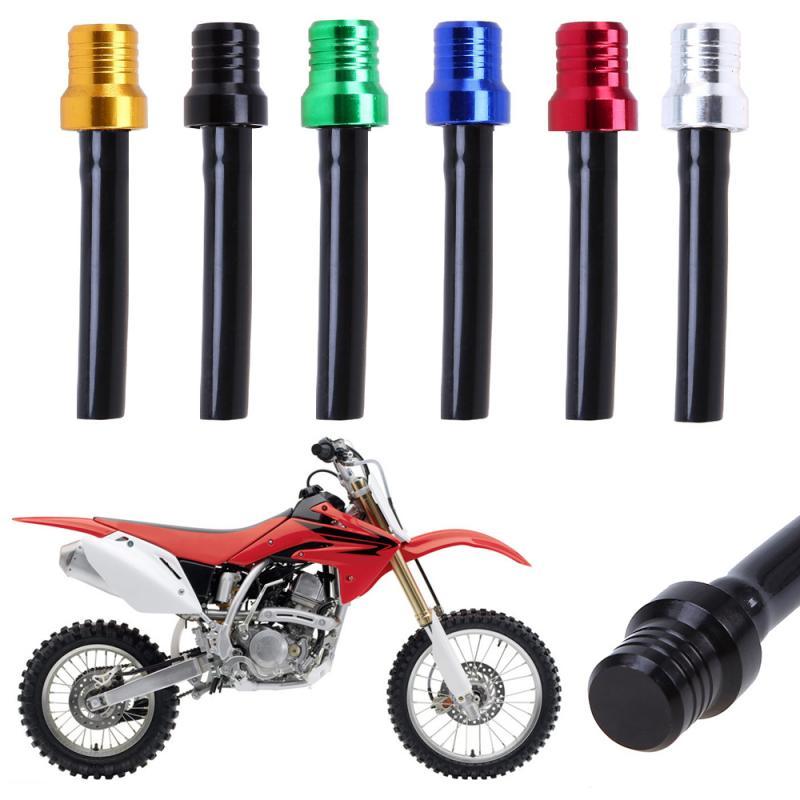 Высокое качество, мотоциклетные ручки, Dirt Pit Bike, мотоциклетные ручки, резиновые гелевые ручки, Тормозные ручки