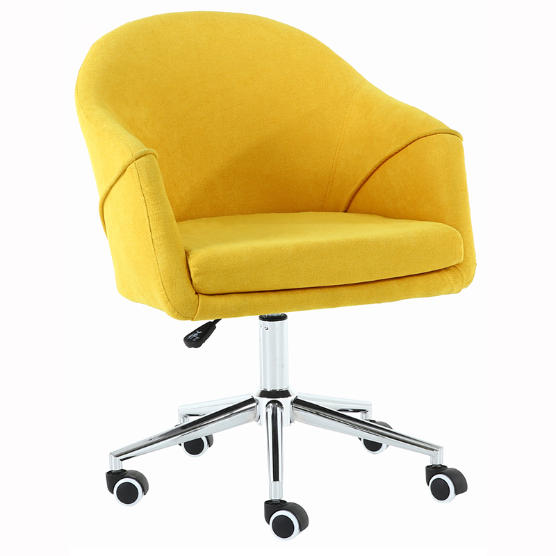 Nordic Computer Chair Simple Fashionable Personality Office Chair Modern Household Leisure Student Dormitory Chair Creative Lift