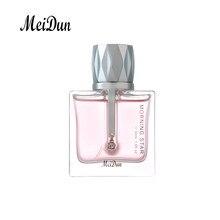 Meidun floral fragrância manhã lua estrela floral senhora fragrância eau de parfums feminino 30ml