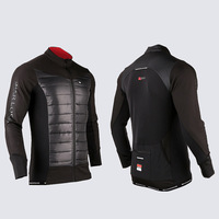 Autumn and winter casual cycling clothing cotton clothing