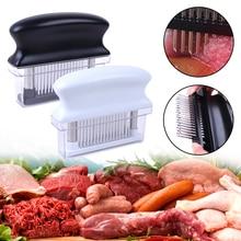 Tenderizer-Hammer Chicken-Tools Meat-Mallet-Baking-Accessories Stainless-Steel Kitchen