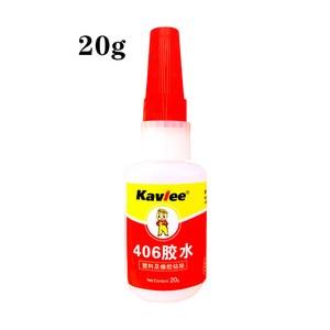 406 glue, high strength, high