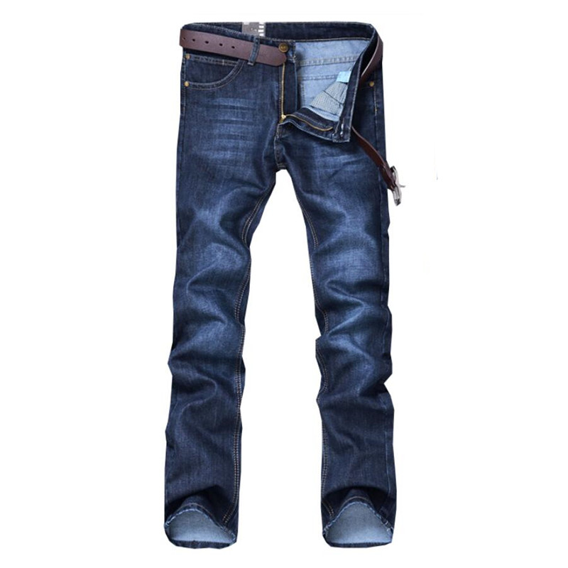 New 2020 Men's Fashion Jeans Hot Jeans For Young Men Sale Men Pants Casual Slim Cheap Straight Mens Ripped Jeans