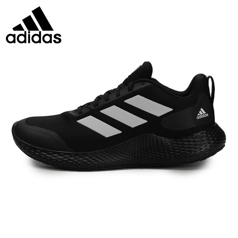 Original New Arrival  Adidas Edge Gameday Men's Running Shoes Sneakers