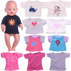 Половина цена за второй 43 см для ухода за ребенком для мам-новорожденная кукла предметы одежды, головная повязка для малышей, Детские аксесс...