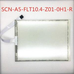 Image 1 - Elo Touch E458225 10.4ทัชแพดSCN A5 FLT10.4 Z01 0H1 R