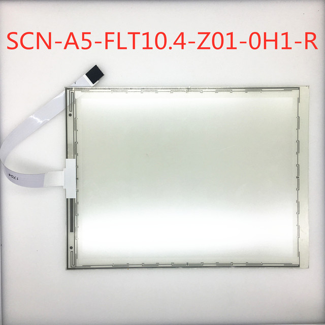 Elo dokunmatik E458225 10.4 Touchpad SCN A5 FLT10.4 Z01 0H1 R