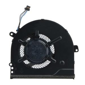 Cooling Fan CPU GPU for HP Pavilion 15-CC 15-CC708TX 15-CC715TX 15-CC710TX TPN-Q191 Fan Cooler 927918-001(China)