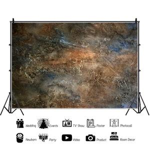 Image 2 - Yeele Dark Gradient Wall Grunge Abstract Food Dessert Photography Backgrounds Customized Photographic Backdrops for Photo Studio