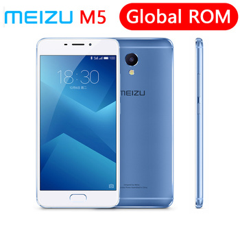 Meizu M5 Note Global ROM 4G LTE Helio P10 Octa Core Mobile Phone 5.5 inch 1920x1080 screen flyme os 13.0mp back camera