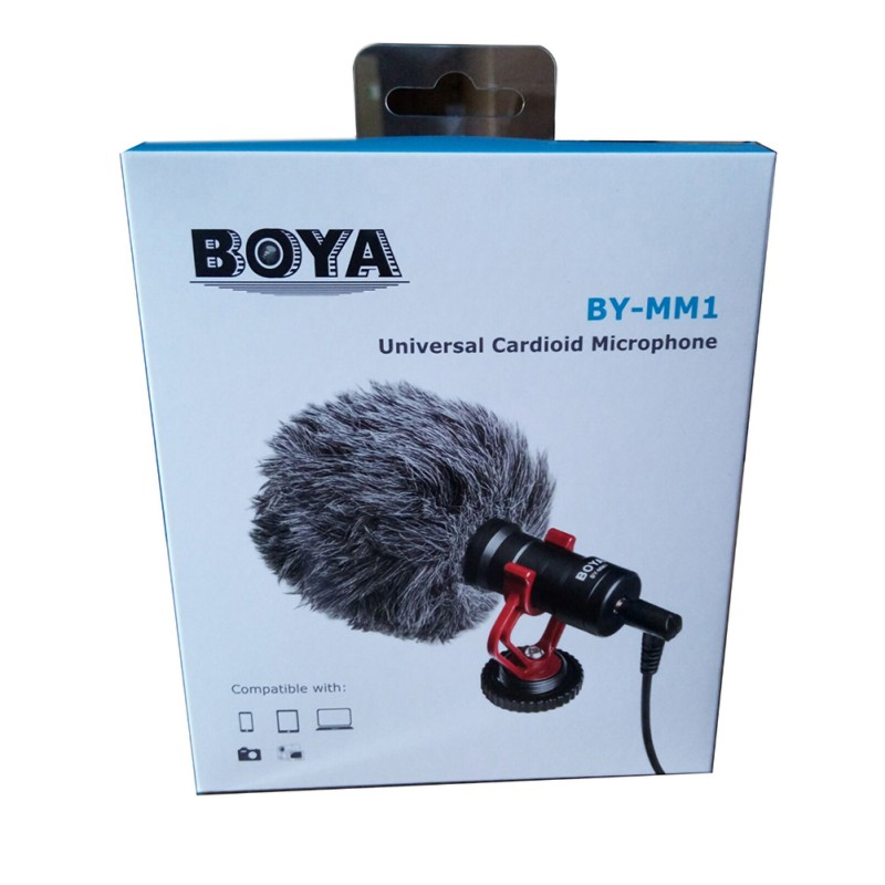 Condenser Microphone Universal Mini Portable Wired Unidirect Memory Card