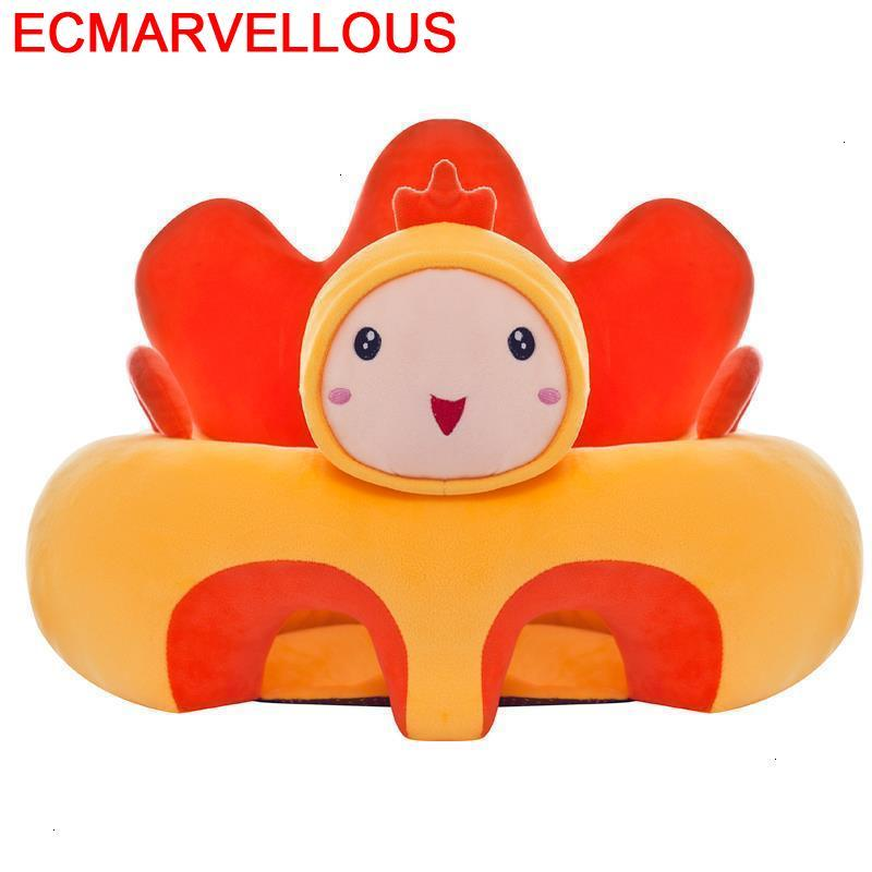 Prinses Stoel Cute Chair Bag Lazy Boy For Kids Cameretta Bambini Small Chambre Enfant Children Baby Infantil Children's Sofa