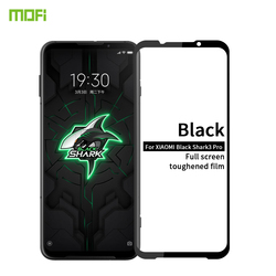 MOFi do Xiaomi Black Shark 2 szkło hartowane pełna pokrywa szkło hartowane dla Xiaomi Black Shark 2 Screen Protector