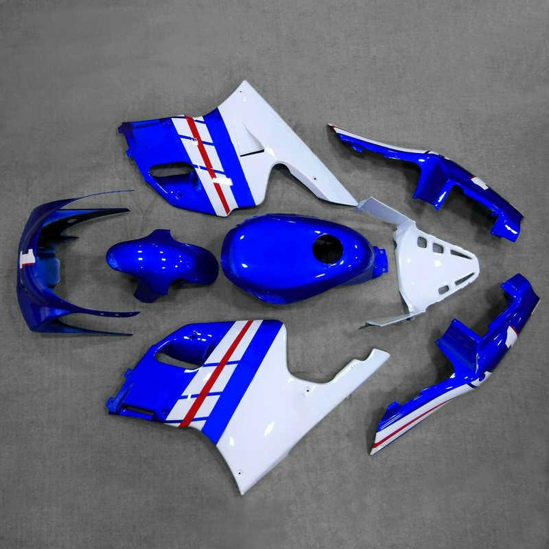 Fit Fur Yamaha Tzr250 3xv Verkleidung Kit 1991 1992 1993 1994 Upgrade Ersetzen Verkleidungen Hull Tzr 250 Sp 400 91 92 93 94 Abdeckungen Dekorative Formteile Aliexpress