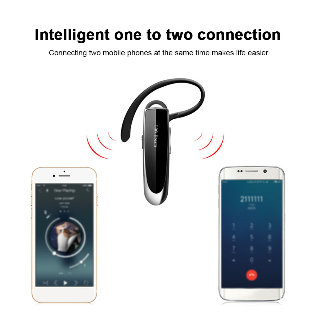 CSR TWS Bluetooth earphones music Headset ipx7 waterproof Earphone Works on all Android iOS smartphones sport wireless earphones