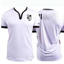 Sc-Football-Jerseys Mensah White Home 20-21-Victory Novo Andre Guimaraes Pepelu Sacko