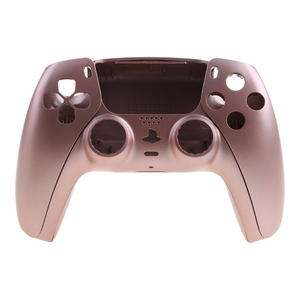 Image 2 - 8 Colors Gamepad Replacement Shell Parts for PS5 Controller Handle DIY Modified Hard Shell For  PlayStation 5 Controller