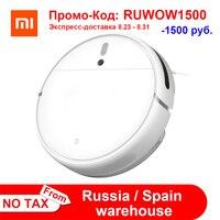 Xiaomi-Robot aspirador Mi 1C STYTJ01ZHM para el hogar, aspiradora automática, esterilizador de polvo, Planificación inteligente