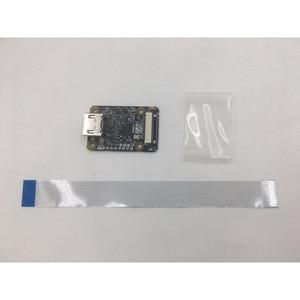 Image 2 - Raspberry Pi HDMI CaptureอัพเกรดอินพุตHDMI CSI 2 Raspberry Pi HDMI CaptureสำหรับPasperry PI 4B 3B + 3B ZERO