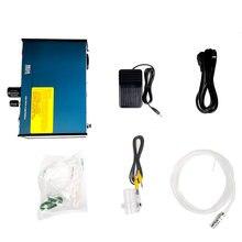 Контроллер дозирования цифровой дисплей автоматический дозатор