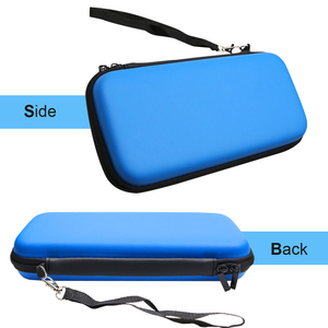 Image 5 - New For Nintend Switch Lite Bag Storage For Switch mini Protector Case For nintend switch mini accessories