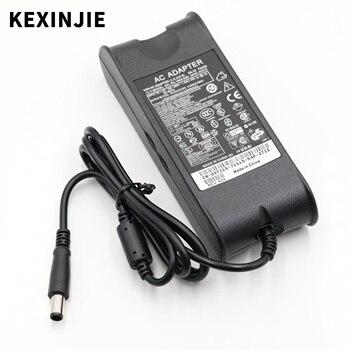 Dell Latitude E6320 E6330 E6400 E6430 E6410 E6420 E5440 E6520 D620 D630 E6530 Adattatori per Notebook 19.5V 4.62A Caricatore di Potere del Rifornimento