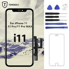LCD Für iPhone 11 Pro/11 Pro Max Display Mit 3D Touchscreen Digitizer Montage Ersatz Für iPhone 11 LCD Für iPhone X LCD