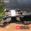 OTPRO H19S quadcopter mit kamera mini drone gps 4k rc hubschrauber drohnen mit kamera hd profissional VS E520S S167 SG901 spielzeug