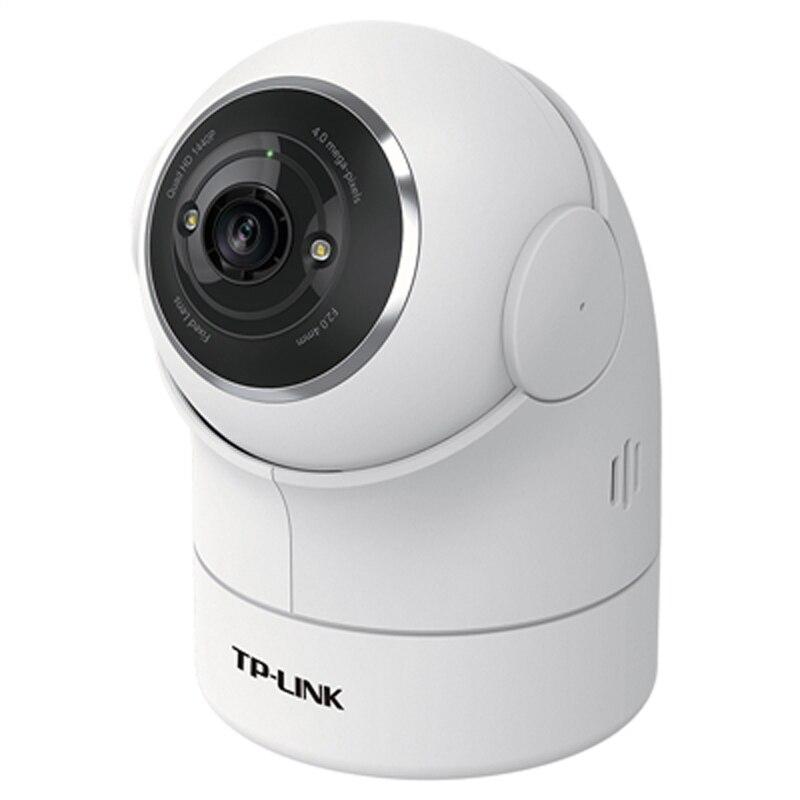 Tp-link 4 миллионов полноцветный PTZ Беспроводная сетевая камера TL-IPC44EW-4 H.265 Wi-Fi соединение Обнаружение движения на китайском языке