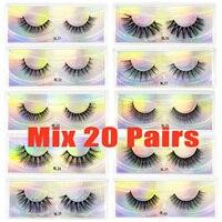 20 pairs