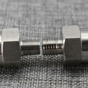 Image 3 - Sensor de presión de aceite de motor, repuesto para medidor de presión de aceite NPT 1/8, interruptor emisor, Unidad de envío, transductor de 10MM y 14MM